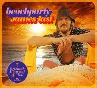 Cover James Last - Beachparty [2015]